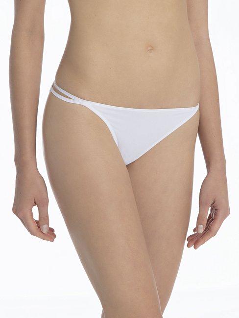 CALIDA Sensitive Tanga-Slip- low cut