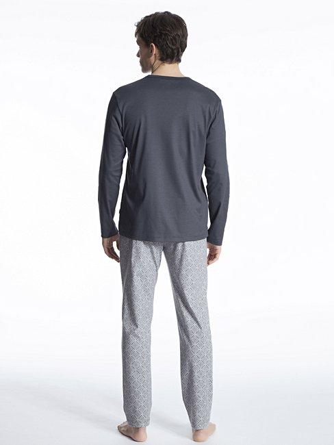 CALIDA Casual Warmth Pyjama lang