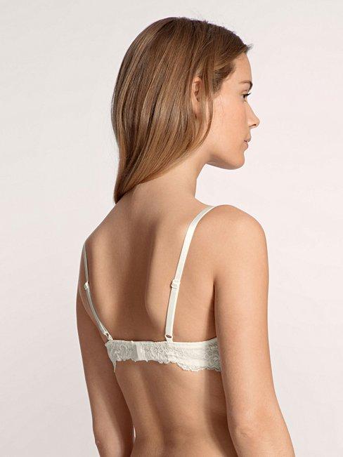 CALIDA Sensual Secrets Underwired T-shirt bra with padding