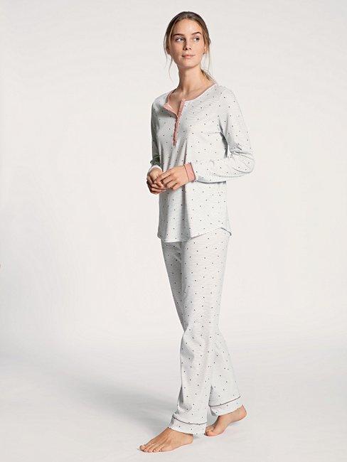 CALIDA Sweet Dreams Pyjama lang