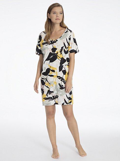 CALIDA Favourites Trend 3 Sleepshirt, Länge 90cm