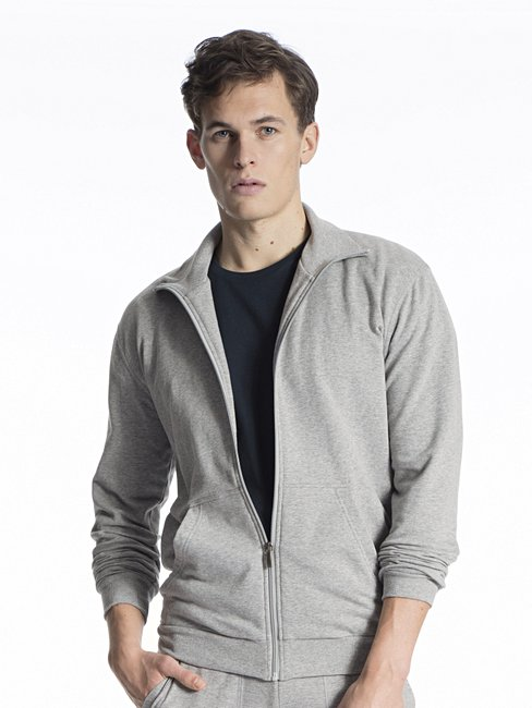 CALIDA Remix Basic Loungewear Veste