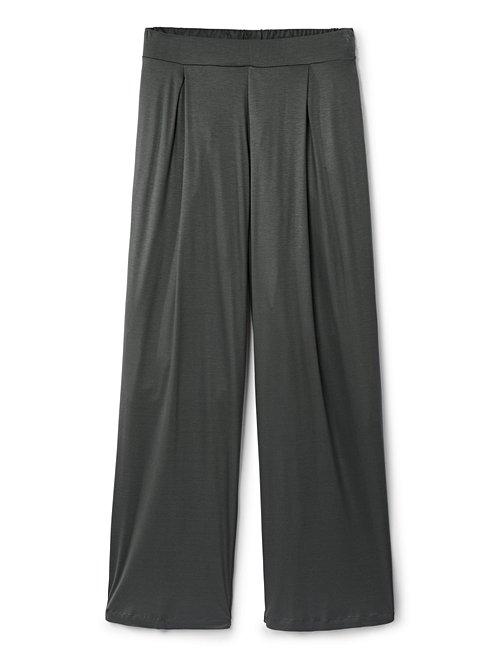 CALIDA Favourites Trend 3 Loungehose mit Bundfalten