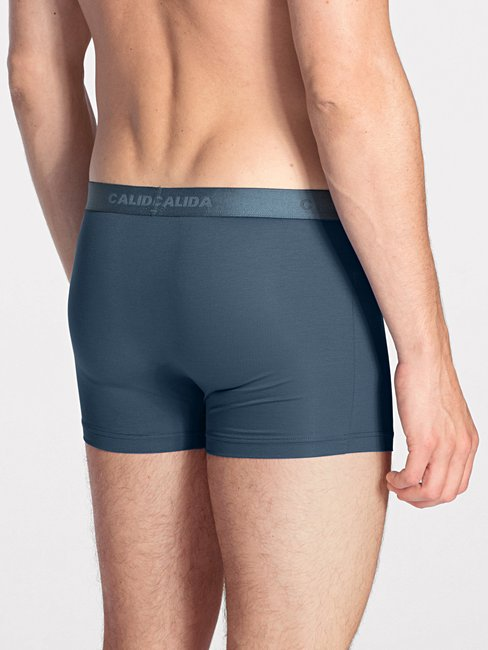 CALIDA 100% Nature New Boxer, Compostable