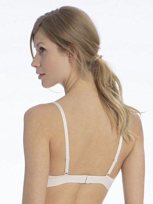 CALIDA Jada Triangle soft bra with padding