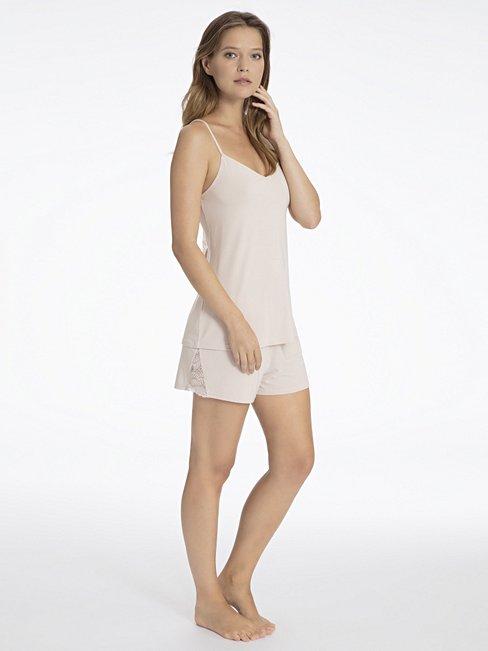 CALIDA Dana Kurz-Pyjama