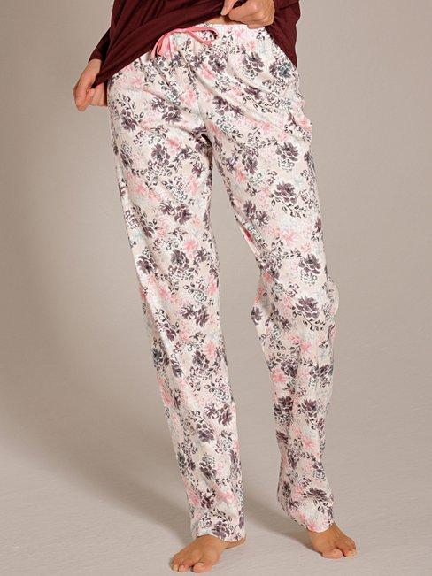 CALIDA Favourites Trend 3 Interlock-Pyjamahose