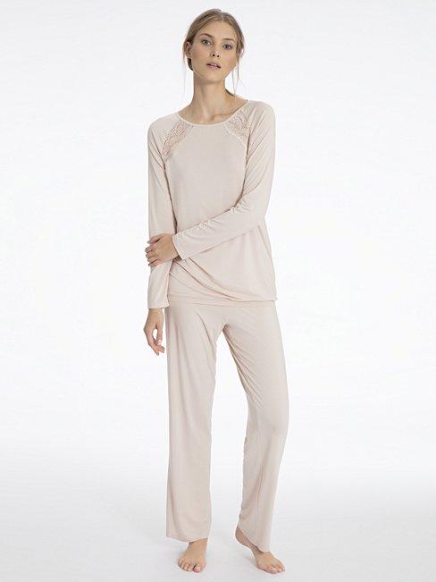 CALIDA Dana Pyjama long
