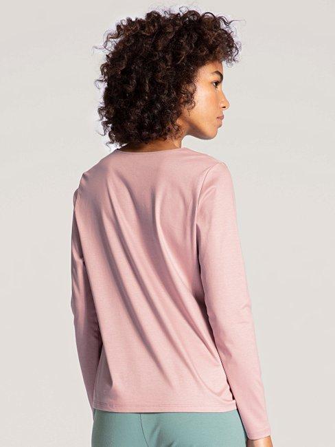 CALIDA Favourites Sunkiss Shirt long sleeve