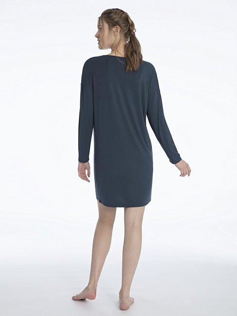 CALIDA Jaina Sleepshirt, lunghezza 90cm