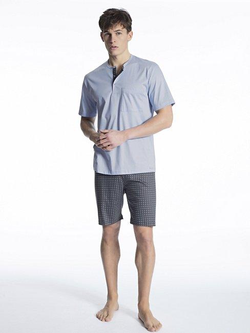 CALIDA Relax Selected Kurz-Pyjama