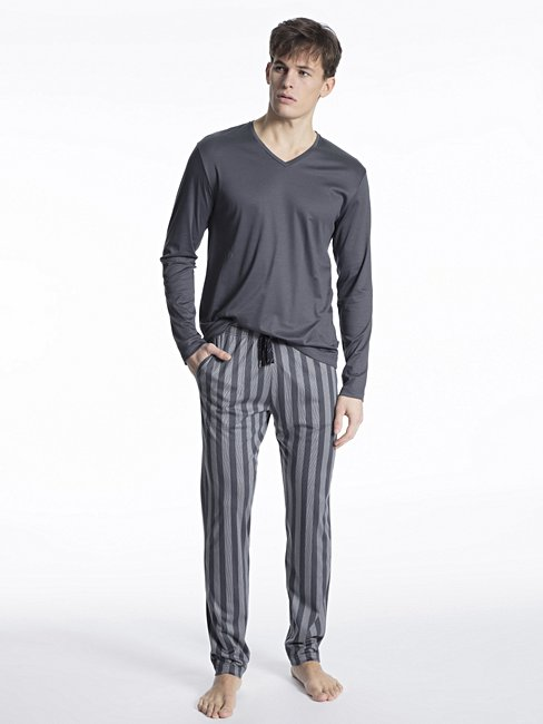 CALIDA Casual Superlight Pyjama lang