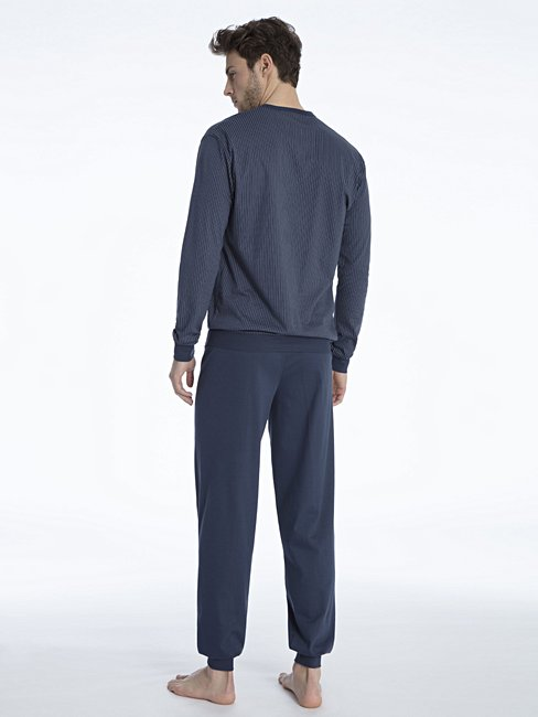 CALIDA Garry Bündchen-Pyjama