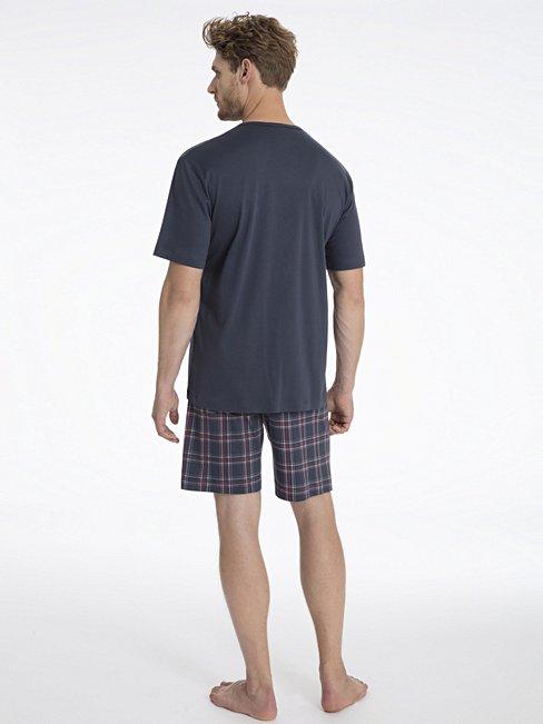 CALIDA Nelson Kurz-Pyjama