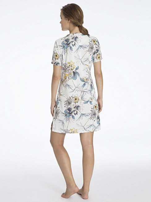 CALIDA Dalia Sleepshirt, Länge 90cm