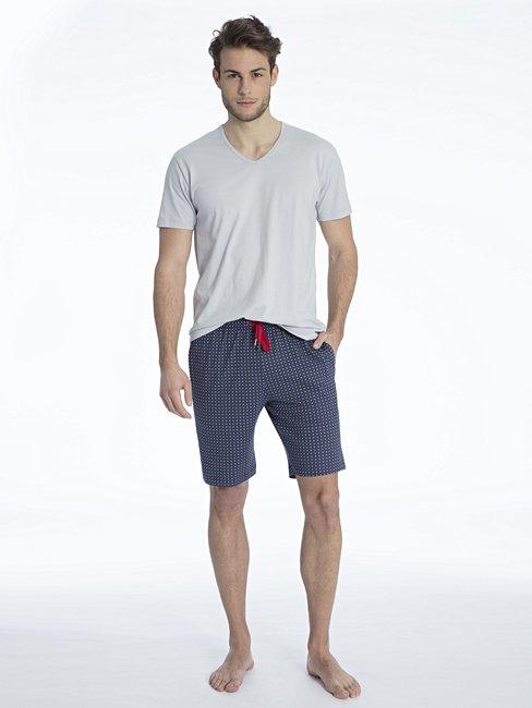 CALIDA Remix 1 Shorts with side pockets