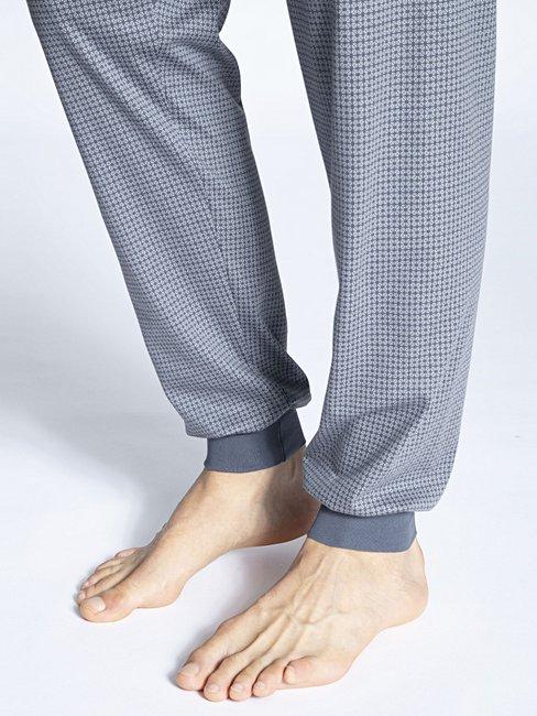 CALIDA Relax Streamline 2 Pyjama avec bords élastiques