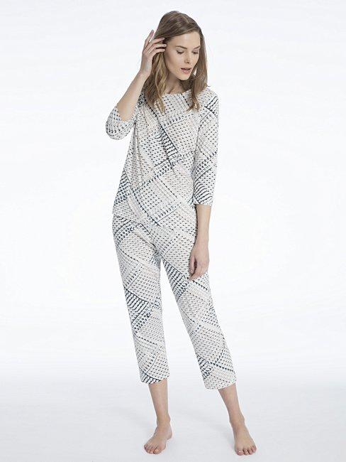 CALIDA Eve Pyjama 7/8