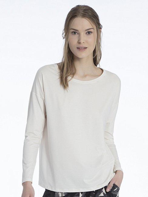 CALIDA Favourites Xmas Trend 1 Langarm-Shirt