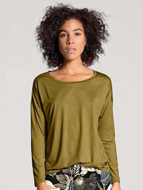 CALIDA Favourites History Shirt long sleeve