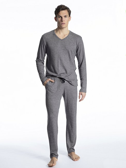 CALIDA Function Wool Pyjama