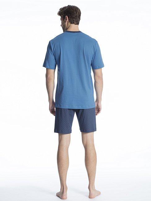 CALIDA Relax Imprint 1 Short pyjama