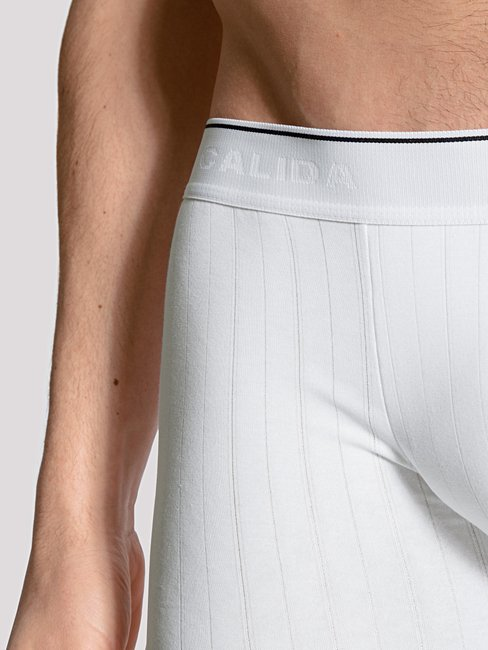 CALIDA Pure & Style New Boxer mit langem Bein