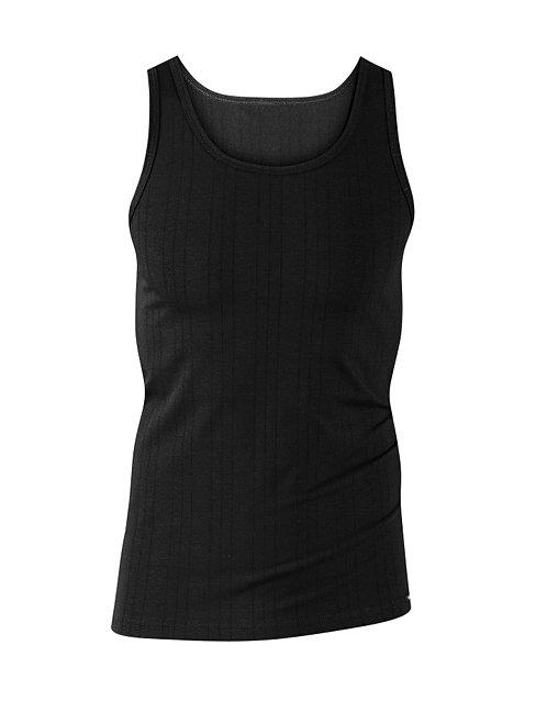 CALIDA Pure & Striped Athletic-Shirt