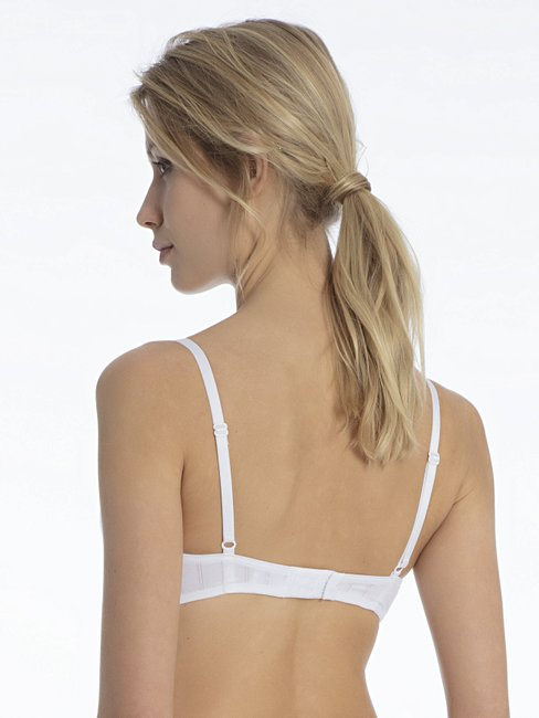 CALIDA Etude Toujours Triangle bra with padding