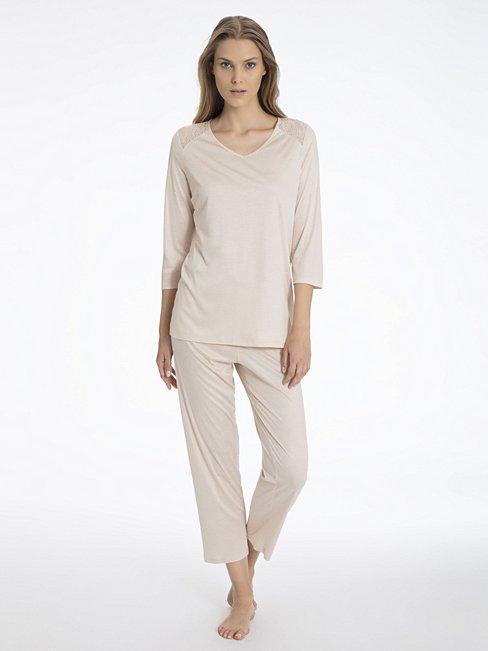 CALIDA Azalea 7/8 pyjama
