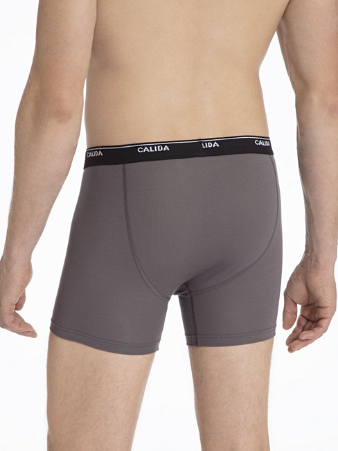 CALIDA Evolution New Boxer mit längerem Bein