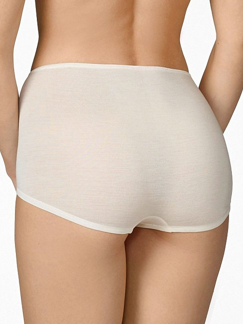 CALIDA Confidence Panty Wolle/Seide