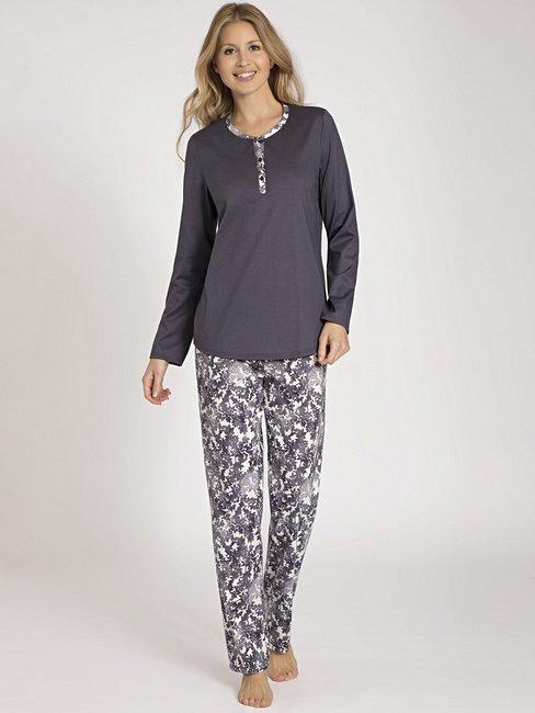 CALIDA Jodie Pyjama lang
