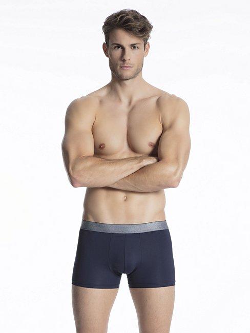 CALIDA Performance EVO New Boxer, Elastikbund