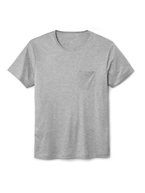 CALIDA 100% Nature T-Shirt, Compostable