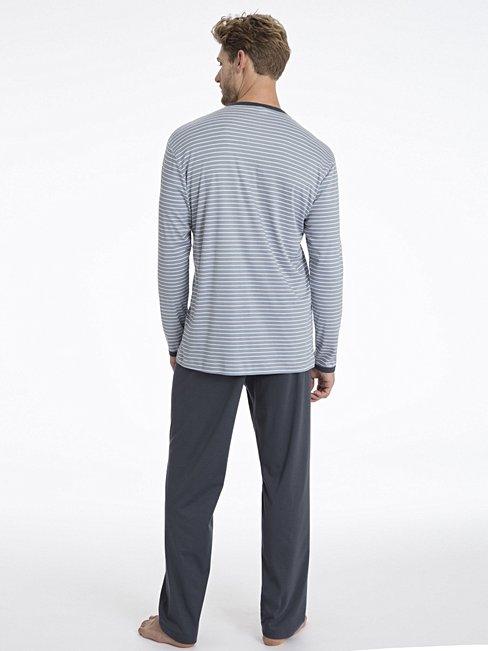 CALIDA Morris Pyjama long