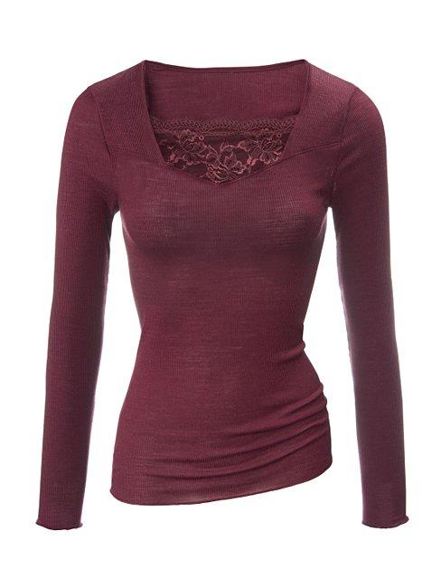 CALIDA Marilyn Shirt long sleeve