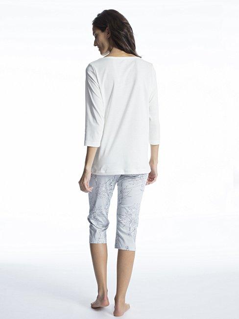 CALIDA Cosy Cotton Style Pigiama 3/4