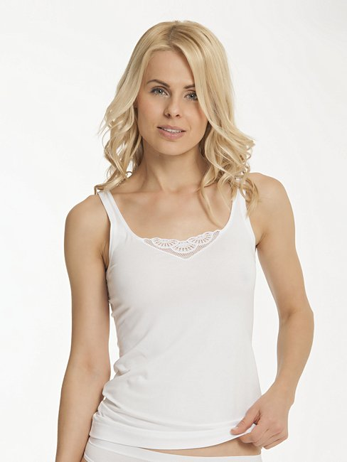 CALIDA Soft Favourites Tank top