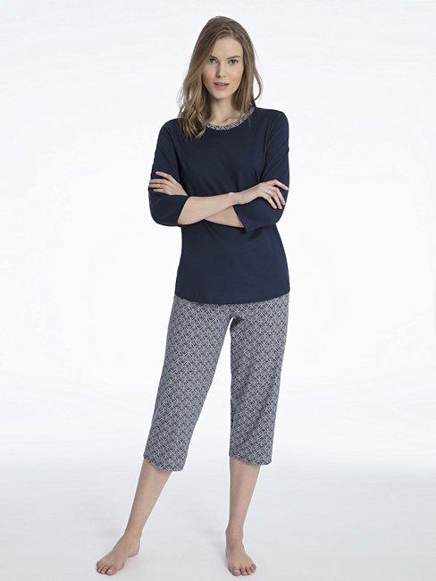 CALIDA Enya 3/4-Pyjama