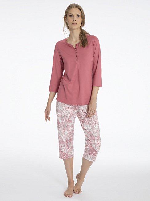 CALIDA Sandrine 3/4-Pyjama