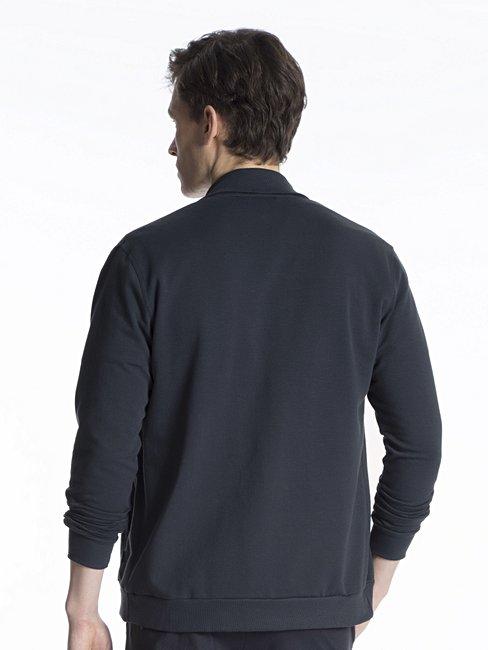 CALIDA Remix Basic Loungewear Veste