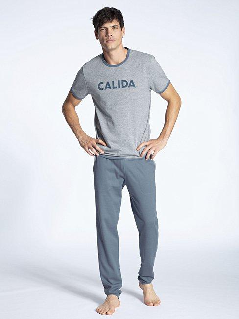 CALIDA Special Spacer Logo T-shirt