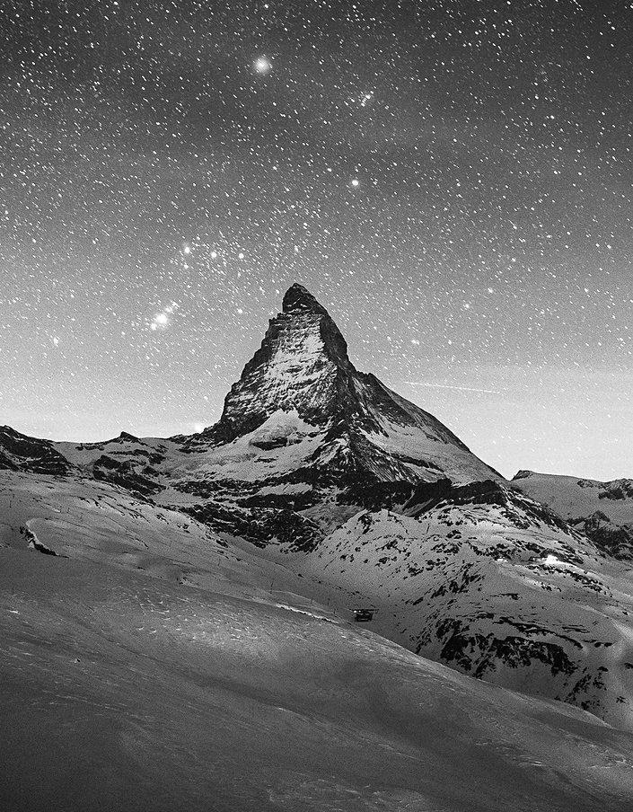CALIDA Matterhorn