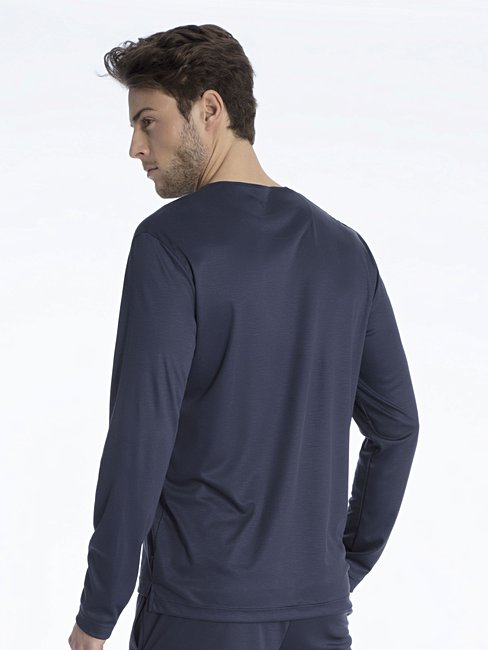 CALIDA Remix 4 Function T-shirt à manches longues