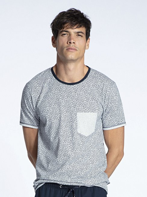 CALIDA Remix 1 Function T-Shirt, Rundhals