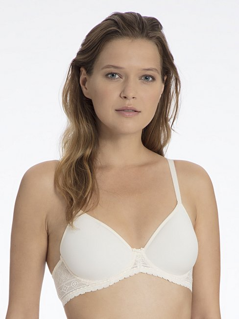 CALIDA Sensitive Air Reggiseno imbottito