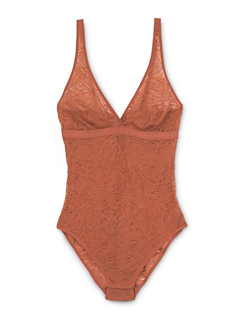 CALIDA Lace Trend Spitzen-Body