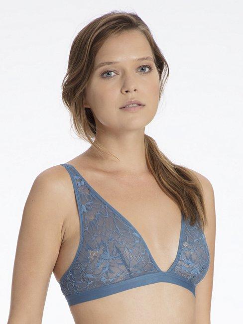 CALIDA Rosalie Soft non-wired bra