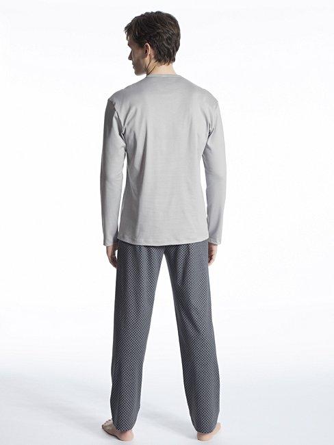 CALIDA Relax Placid Pyjama lang